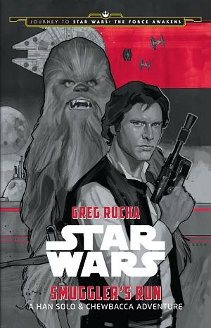 Smuggler's Run cover